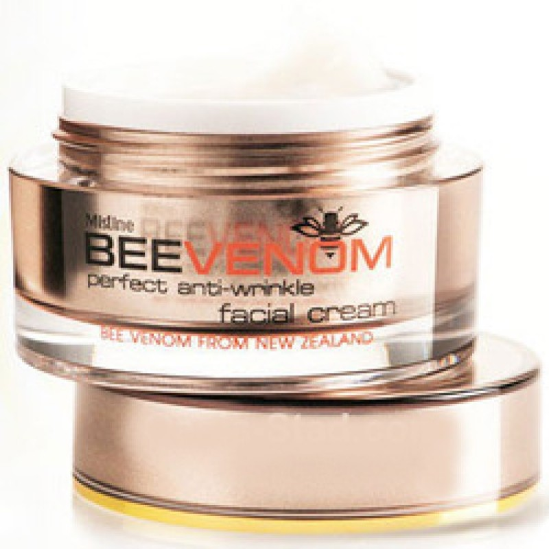 Крем для лица Bee Venom Perfect Anti-Wrinkle Cream 28 мл Mistine